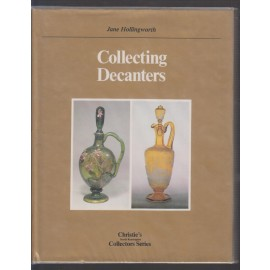 Collecting Decanters