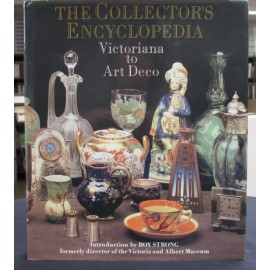 The Collector's Encyclopedia, Victoriana to Art Deco