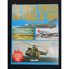 The South African Air Force at War