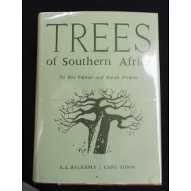 Trees Of Southern Africa Vol I-III