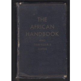 The African Handbook and Traveller's Guide
