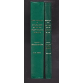 The Genera of Southern African Flowering Plants. Vol 1: Dicotyledons; Vol 2: Gymnosperms and Monocotyledons