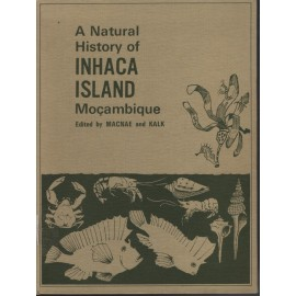 A Natural History of Inhaca Island, Moçambique