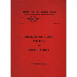 Pioneers of Early Aviation in South Africa