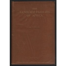 The Language-Families of Africa