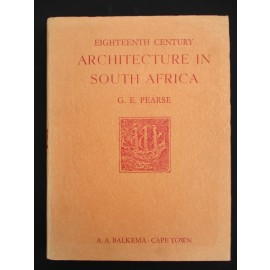 Eighteenth Century Architecture in South Africa