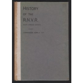 History of the R.N.V.R. South African Division