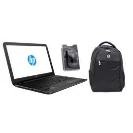 HP G5 255 AMD Notebook Special Offer Bundle